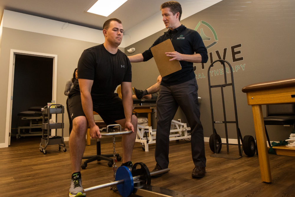 About Active Physical Therapy
