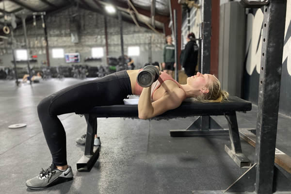 Crossfit Athletes at Active Physical Therapy