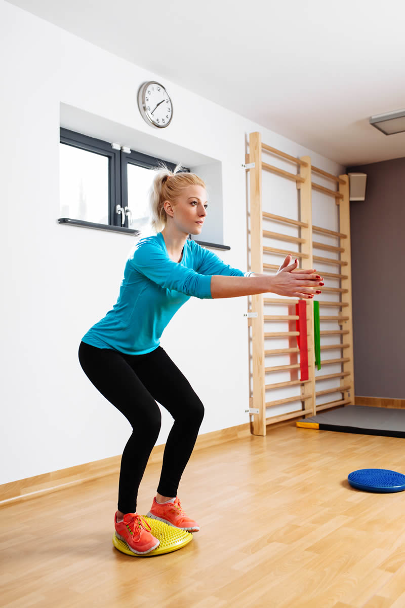 Sports Rehab & Conditioning at Active Physical Therapy
