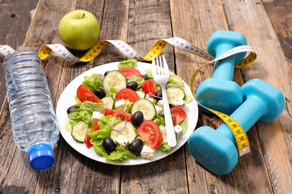 Dietician Consultation at Active Physical Therapy
