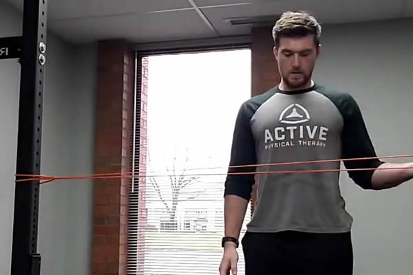 Functional Capacity Evaluation at Active Physical Therapy