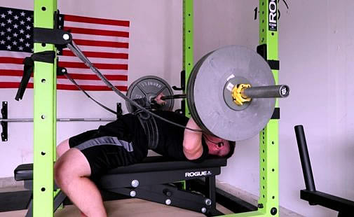 Power Lifting at Active Physical Therapy