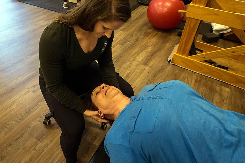 Vestibular Rehabilitation at Active Physical Therapy